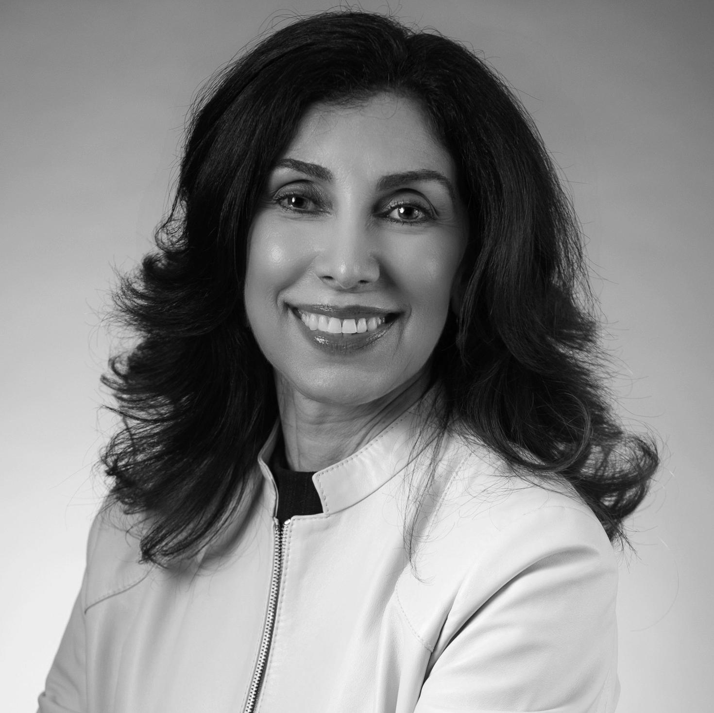 Roxanne Tashjian